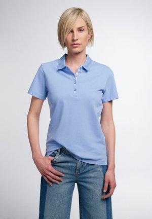 MODERN CLASSIC - Poloshirt - hellblau