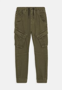 Vingino - CALANDO - Cargo trousers - army green - 0