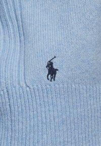 Polo Ralph Lauren - Jumper - blue heather - 6