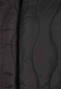 Lindex - COAT ANNA - Classic coat - black - 2