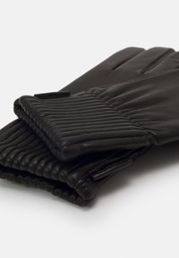 Tiger of Sweden - GAUTIN - Gloves - black