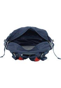 Deuter - TRAVEL  - Bum bag - navy - 4