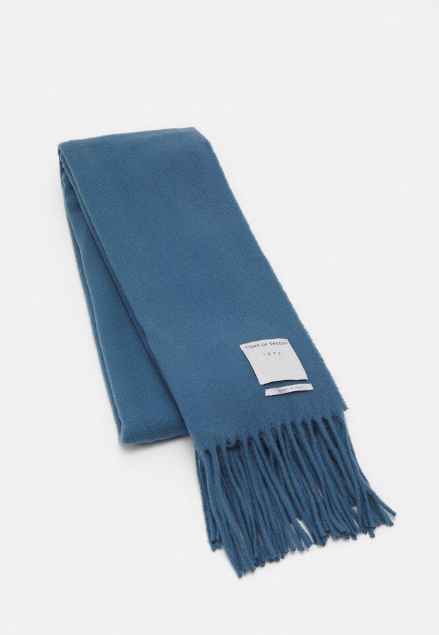 ARCTICO - Sjal - misty blue