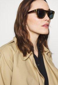 Polo Ralph Lauren - Sunglasses - top havana/yellow/blue/yellow - 1