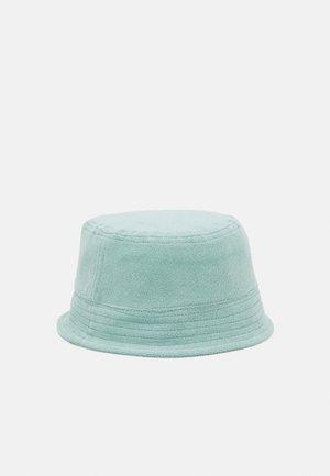 KNUT BUCKET HAT UNISEX - Klobouk - mint