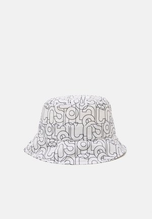 UNISEX - Hat - blanc/bleu marine