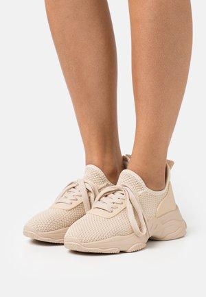 LEXII - Trainers - light brown