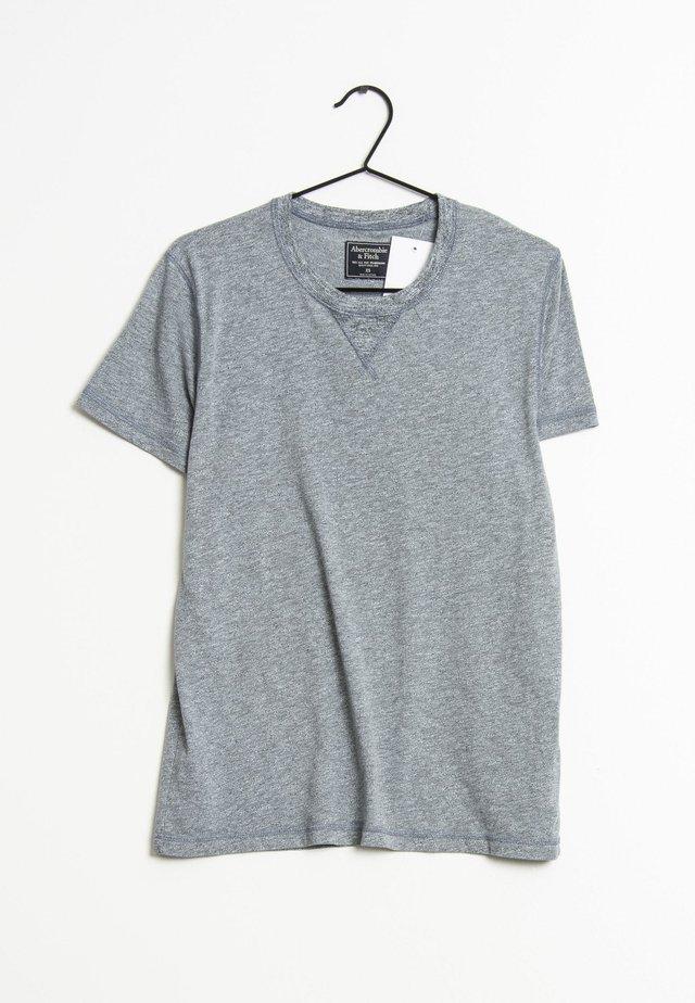 T-shirt basique - gray