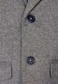 Name it - blazer - grey melange - 3