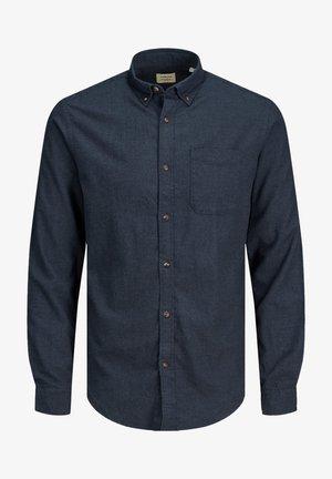 TWILLWEB - Hemd - navy blazer
