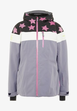 CLEARLAKE - Ski jacket - grey