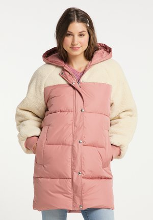 Winter coat - altrosa
