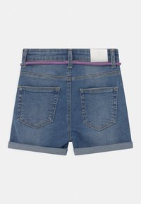 Staccato - TEENAGER - Jeansshort - light blue denim - 1