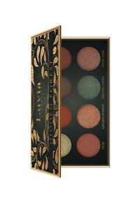 Luvia Cosmetics - HIDDEN FOREST - Palette fard à paupière - - - 1