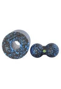 Blackroll - PERFORMANCE SET - Accessory - black/blue - 1