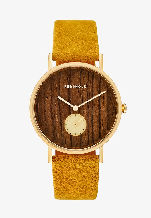 FRIDA - Watch - gold-coloured