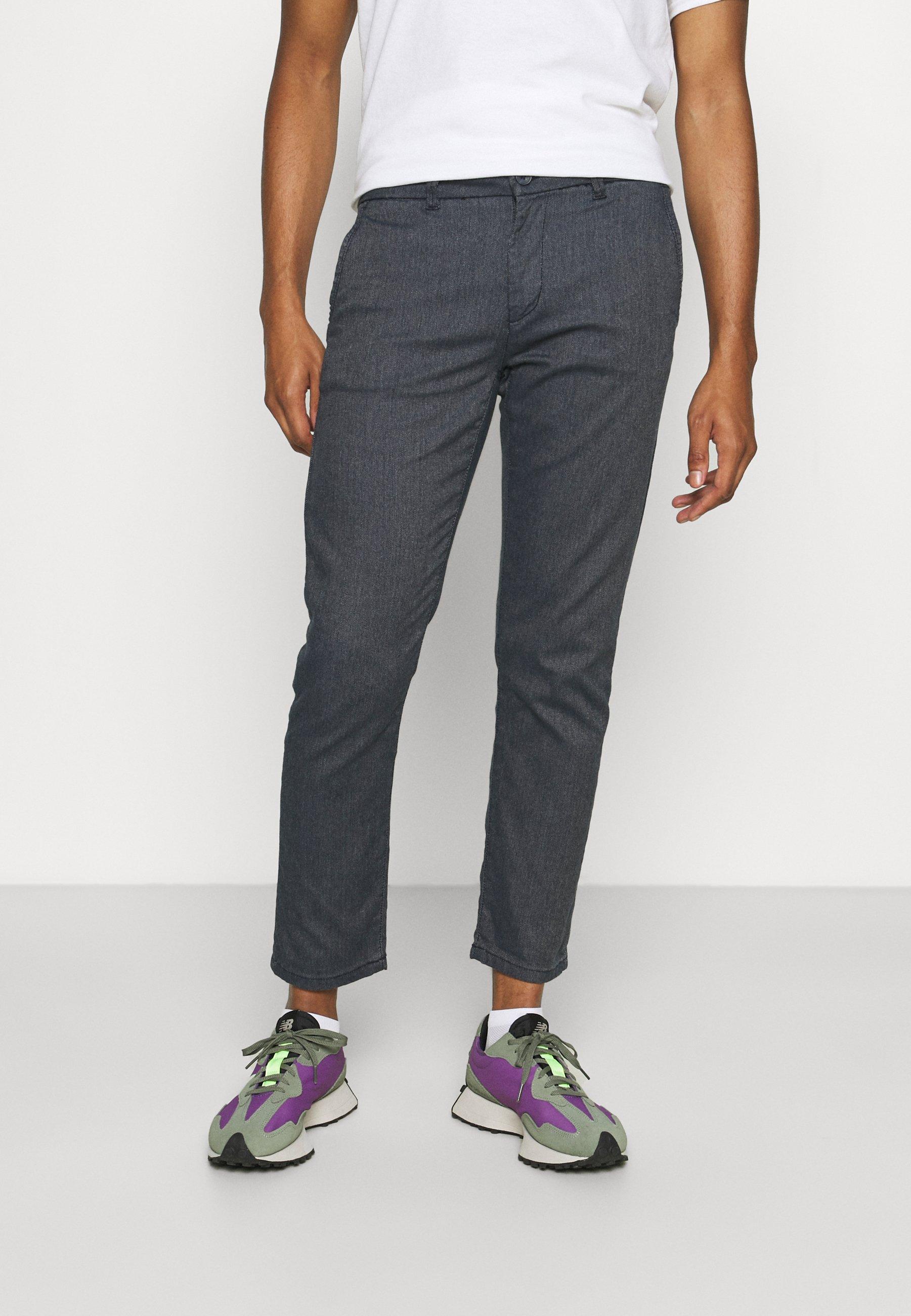 Uomo ONSPETE LIFE SLIM STRUCTURE - Pantaloni