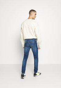 Replay - TITANIUM MAX - Jeans slim fit - medium blue - 2