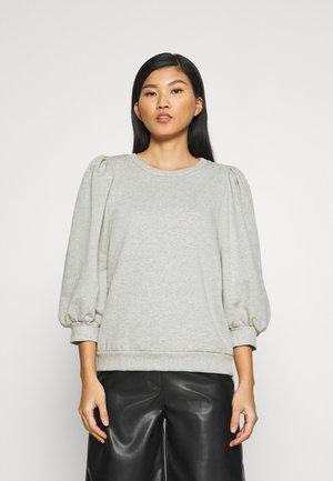 NANKITA - Sweatshirt - grey melange