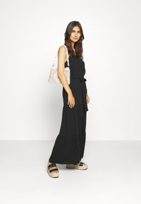 Trendyol - Maxi dress - black - 1