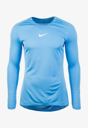 DRY PARK FIRST - Long sleeved top - light blue