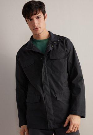 FIELD  - Light jacket - nero