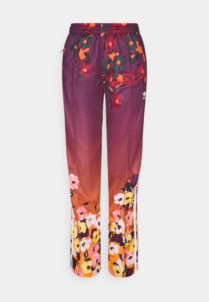 GRAPHICS SPORTS INSPIRED PANTS - Verryttelyhousut - multicolor