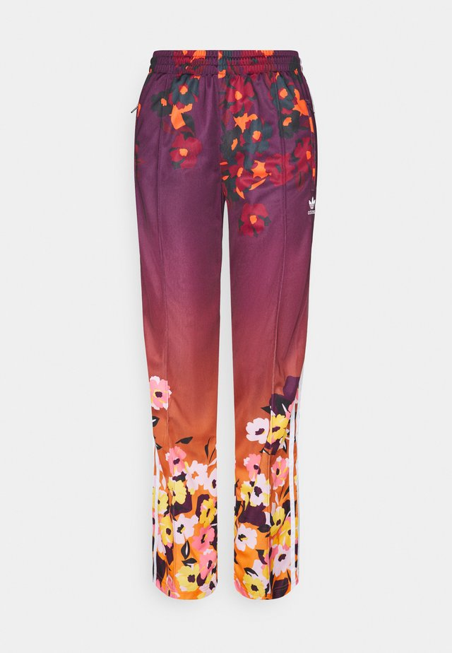 GRAPHICS SPORTS INSPIRED PANTS - Pantalon de survêtement - multicolor