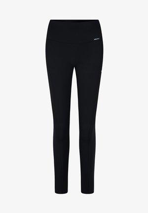 POCKET - Legging - black
