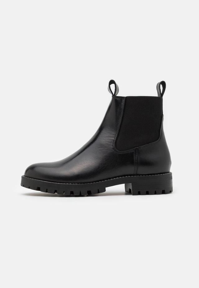 YASPOLIDO BOOTS - Stiefelette - black
