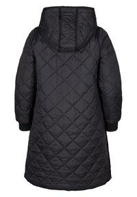 Zizzi - Light jacket - black - 7