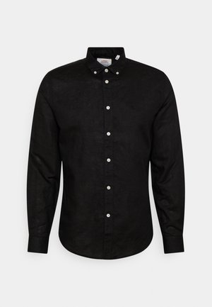 SOLID  - Skjorta - black