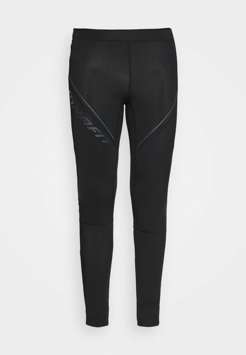 Dynafit - WINTER RUNNING TIGHTS - Leggings - black out