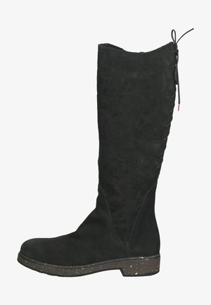 Boots - sz/kombi