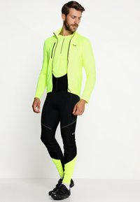 Gore Wear - THERMO  - Fleecová bunda - neon yellow - 1