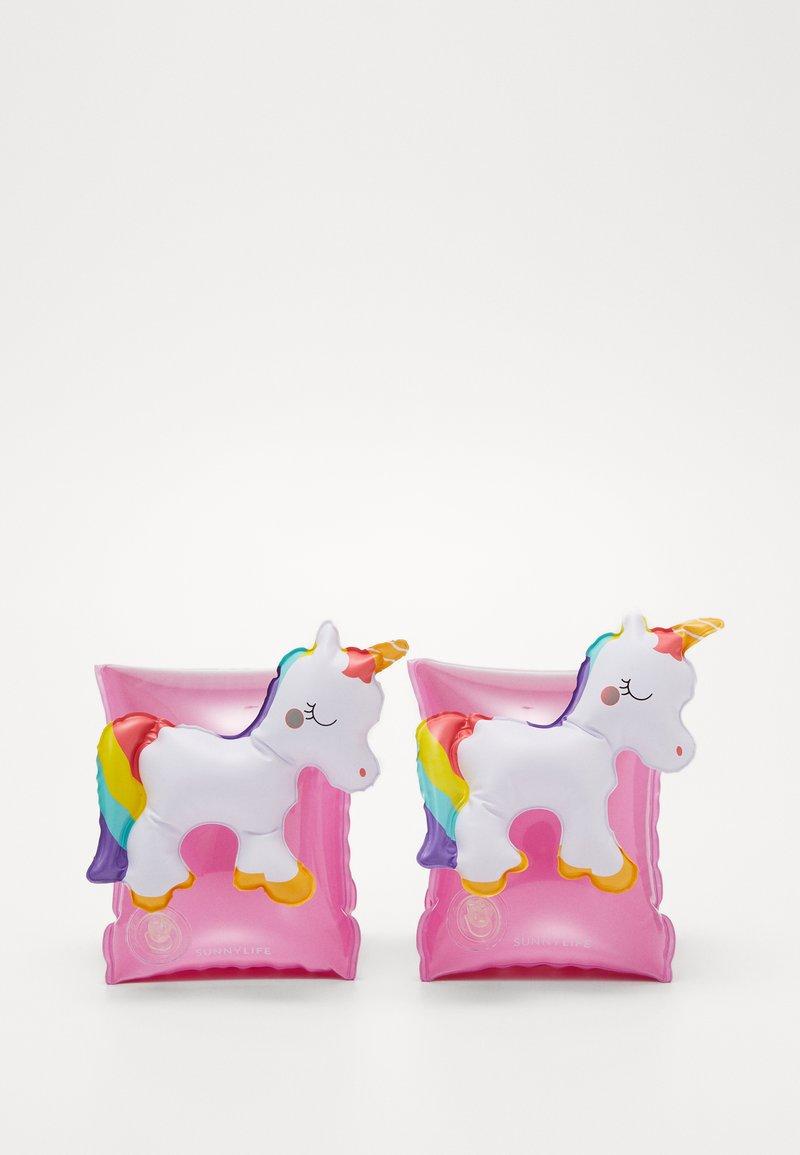 Sunnylife - FLOAT BANDS - Jiné - pink