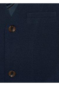 Name it - Suit waistcoat - dark blue - 2