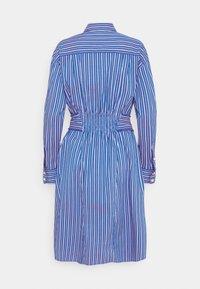 Steffen Schraut - STELLA SUMMER DRESS - Shirt dress - ocean stripe - 5