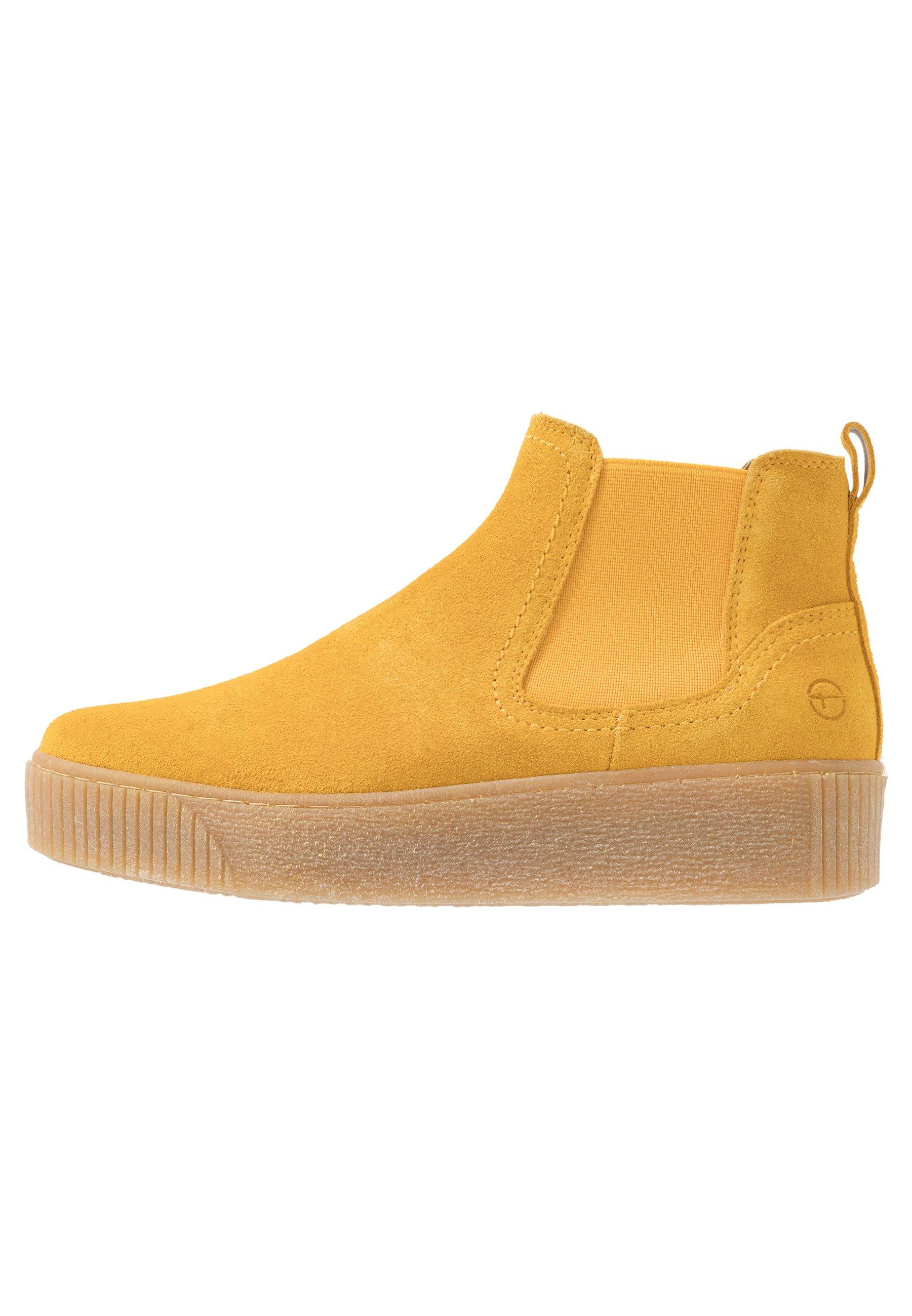 Tamaris Ankle Boot - Sapphire/royal