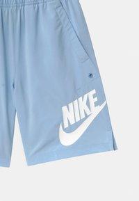 Nike Sportswear - Šortky - psychic blue - 2