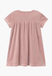 Lindex - MINI COSY - Cocktail dress / Party dress - dusty pink - 1