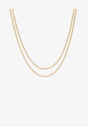 KABEL - Collar - gold-coloured