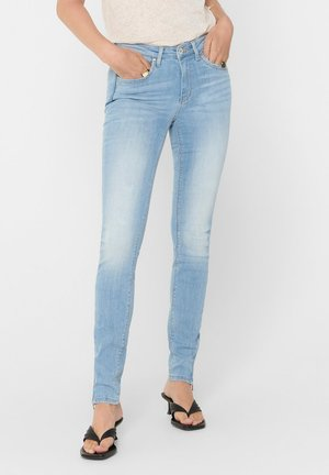 ONLKENDELL LIFE - Jeans Skinny Fit - light blue denim