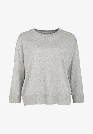 GIMA - Sweatshirt - grey