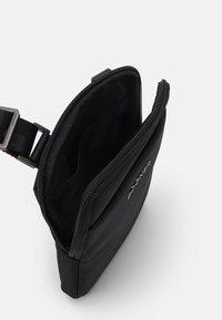 Bogner - KEYSTONE FRANK - Across body bag - black - 3