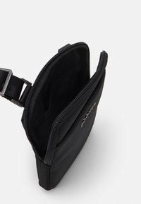 Bogner - KEYSTONE FRANK SHOULDERBAG - Across body bag - black - 2