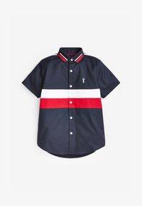 Next - Shirt - multi-coloured - 0