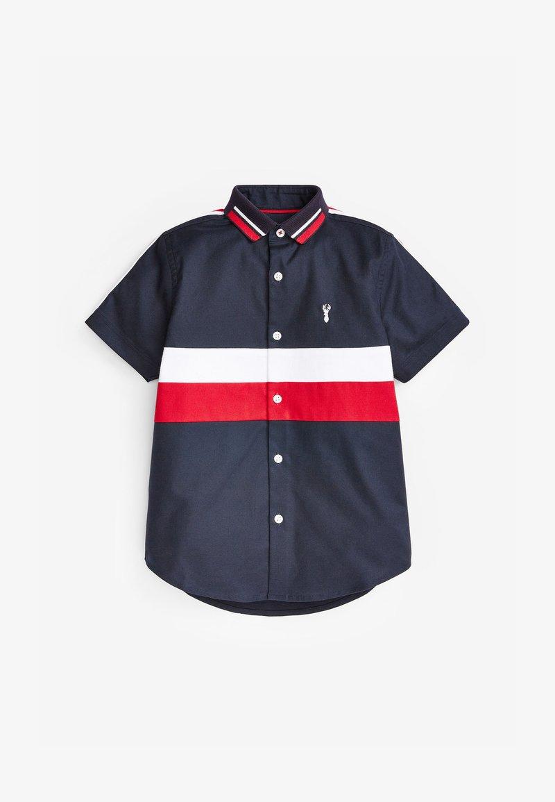 Next - Shirt - multi-coloured