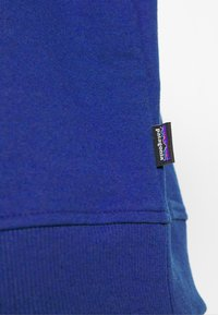 Patagonia - SURF ACTIVISTS UPRISAL CREW  - Sweatshirt - superior blue - 6