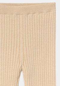 ARKET - UNISEX - Leggings - Trousers - beige dusty light - 3